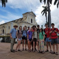 Mission trip to Cuba offers valuable lessons for Montreat youth
