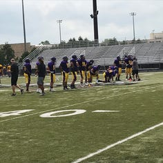 WIAC football: Wild ride for first-year UWSP coach culminates in Saturday's season opener