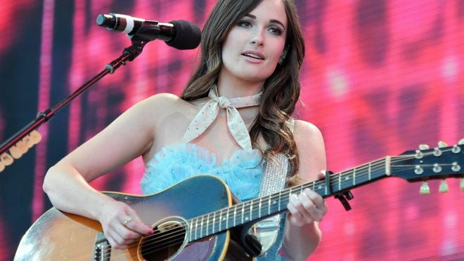 Kacey Musgraves will perform on March 4 at Old National Centre.