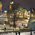 Winterlude, the most fun you can have with frozen toes