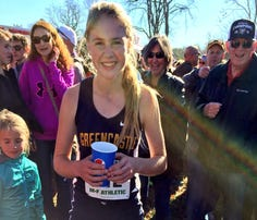 Hear from the Franklin-Fulton PIAA cross country medalists on Saturday's state meet in Hershey.