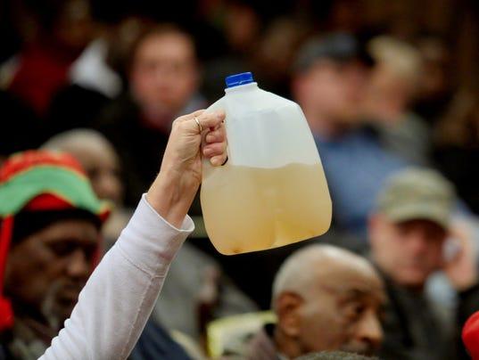 Lead Drinking Water Lawsuit