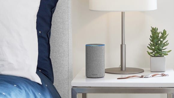 The new Amazon Echo lineup is finally here—here's everything you need to know