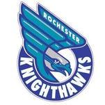 Knighthawks to wear military jerseys April 16
