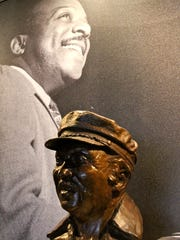 The Count Basie Theatre  announced Wednesday that it is a recipient of a 2015 National Endowment for the Arts Art Works award, the first time an NEA grant has been awarded directly to the theatre in its history. The Count's bust greets everyone who enters the theater.