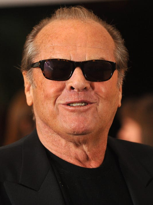 Jack Nicholson to make...