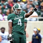 isportsweb: Why Michigan State's Malik McDowell is good fit for Seattle