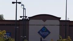 Iowa Sam's Club stores safe as company announces closures
