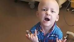 'See ya later, suckas!': Family writes unique obituary for 5-year-old cancer victim