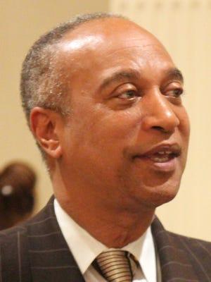 Assemblyman J. Gary Pretlow, D-Mount Vernon