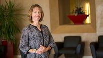Meet the highest-ranking women at Arizona's top 50 companies.