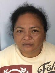 Ruthmarie Quitugua Matagolai