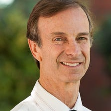 Robert Lippert stepped into the position of chief financial officer at Fresno Pacific University on Aug. 25.