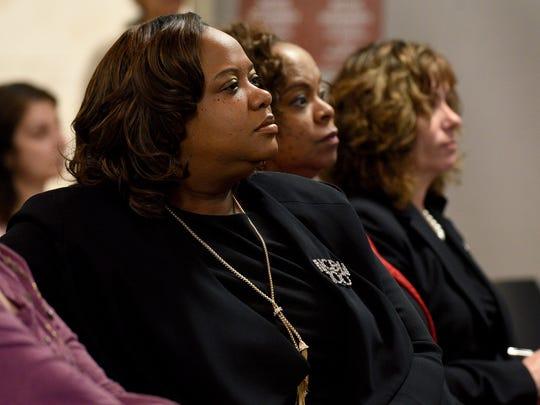 Paula Madison-Ryner of National Coalition of 100 Black