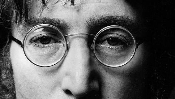 John Lennon S Imagine Gets All Star Unicef Makeover
