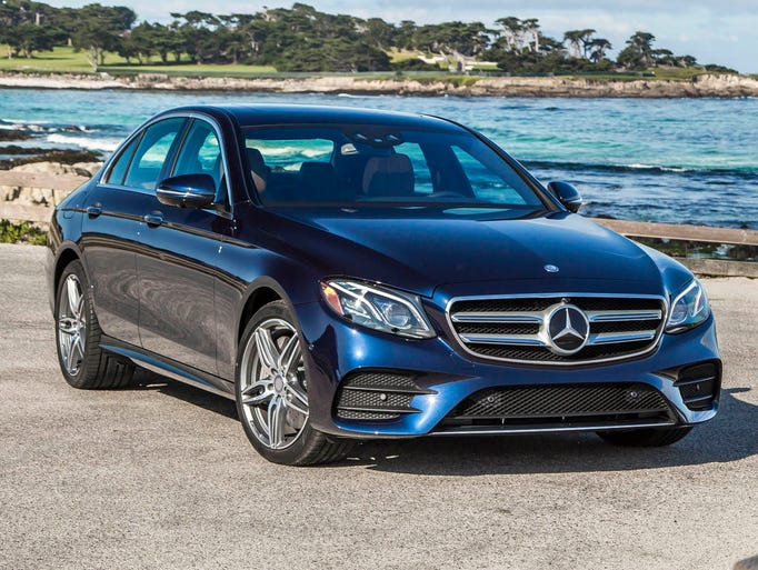 Photos 2017 mercedes benz e300 for Mercedes benz e300 sedan