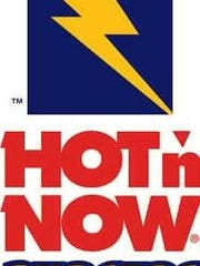 The Hot 'n Now fast food chain was founded by Kalamazoo's William Van Domelen in 1984 and later moved its corporate headquarters to Holt.