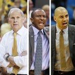 Detroit Pistons head coach: Fans vote for favorite of 3 finalists