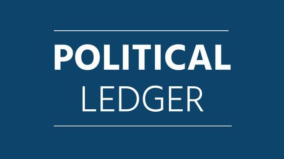 Political Ledger