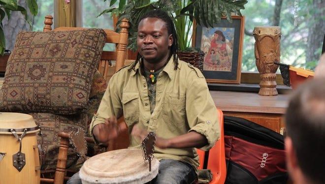 Adama Dembele toured internationally with major artists such as Oumou Sangare, Salif Keita, Affou Keita, Sogona Djata and others
