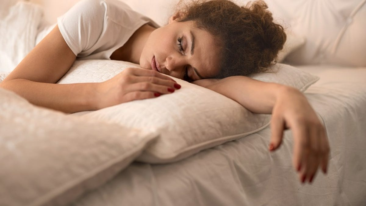 How to fix common sleep problems