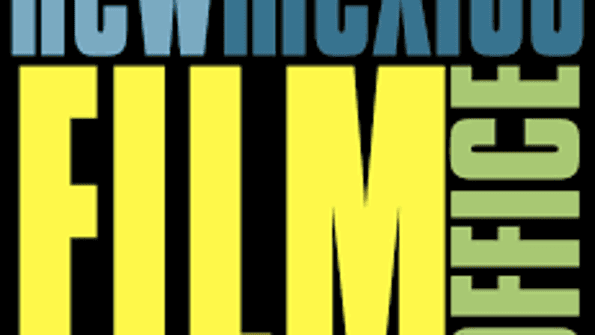 Logo of the New Mexico Film Office