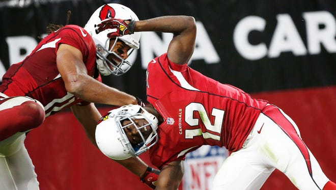 Kent Somers looks back at the Arizona Cardinals' 24-20 win over the Philadelphia Eagles in Week 8 of the NFL season.