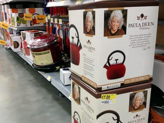 AP_Paula_Deen_Wal_Mart