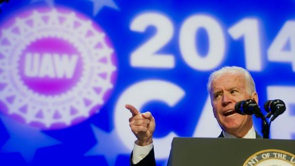 AP Biden