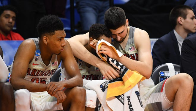 The Pac-12 did not show up for the 2018 NCAA Tournament.