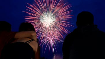 Where to see Fourth of July 2017 fireworks in central Pennsylvania
