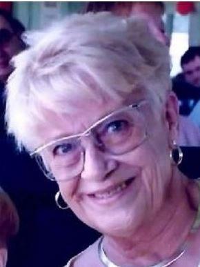 Mary Ann Boswell