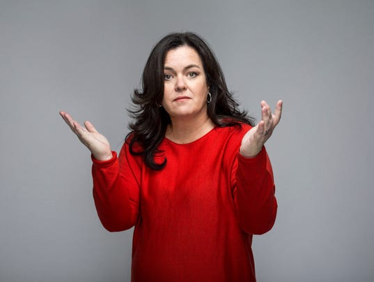 RosieO'Donnell