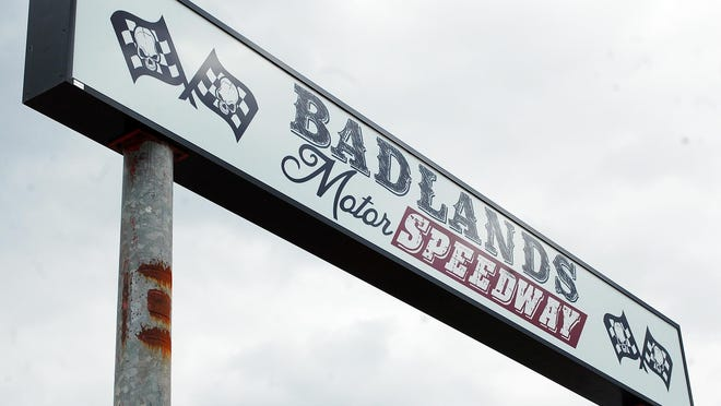 Badlands Motor Speedway – known as Huset's Speedway throughout its existence until being sold in 2015 – is for sale. When Dollar Loan Center founder Chuck Brennnan placed the track on the market for $9.75 million in November, a public statement said there would be no racing there until it was under new ownership.