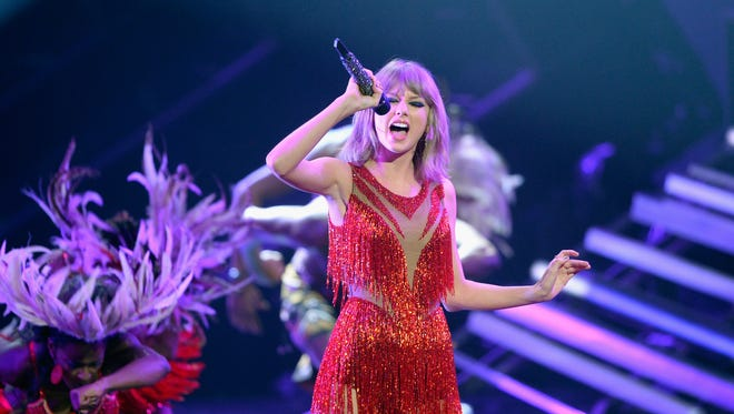 Taylor Swift took her music off Spotify and criticized Apple Music earlier this year because its new streaming service would have denied payment to artists for the first three months. Apple reversed course.