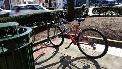 Downtown Chambersburg organizations are looking for ways to make the community more bike- and pedestrian-friendly.