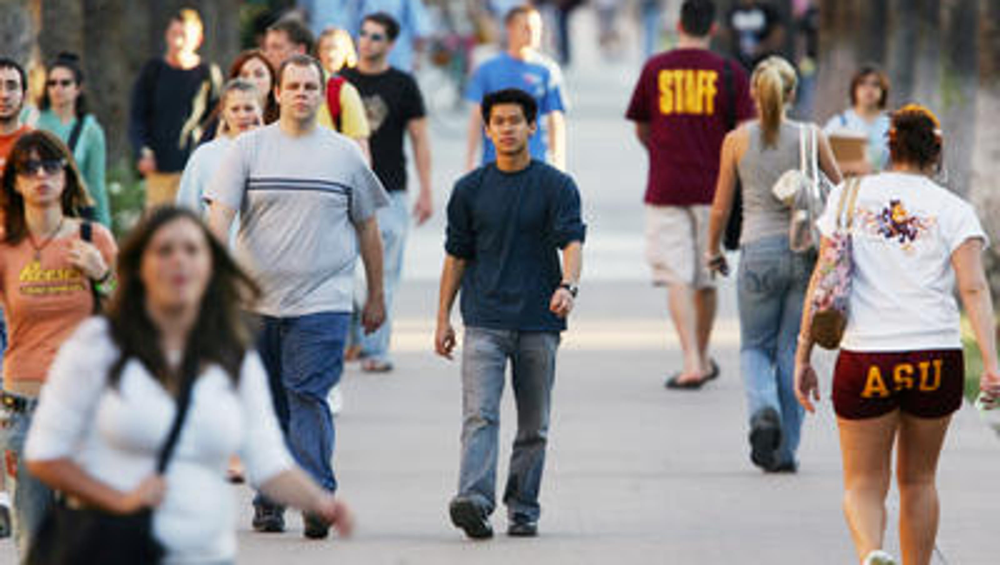 Tuition going up again at AZ universities