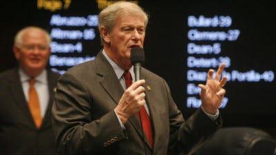 State Sen. John Thrasher