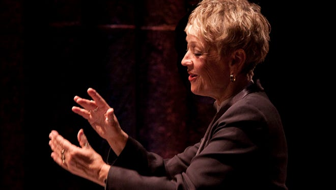 Dr. Solveig Holmquist, founding artistic director of Festival Chorale Oregon, has led the choir for all its 38 seasons.