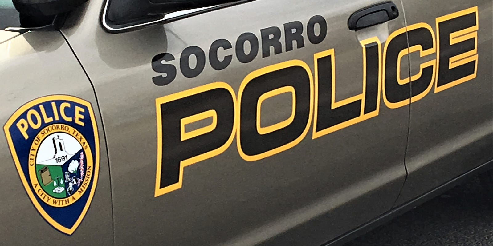 2 wounded in shooting in Socorro, Texas; 3 people of interest detained