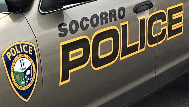 Socorro Police Department