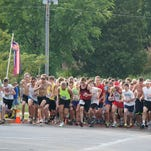 Take your mark: Heart and Sole Road Race runs July 3