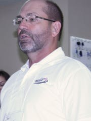 Joel Zalewski, Insight FS Cooperative Northern Operations Manager