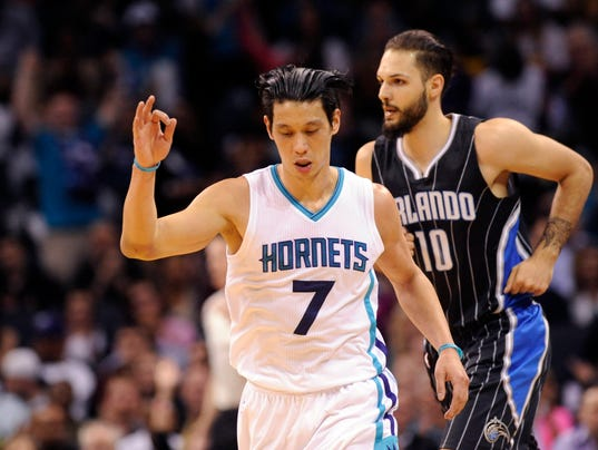 Jeremy Lin: How The Hornets Built Their Playoff Team