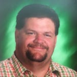 Natchitoches Central hires Calvin, LSCA coach
