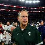 With no bowl game, what's a Spartan to do?