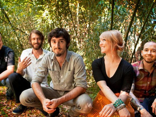 Murder by Death headlines the Badger State Block Party