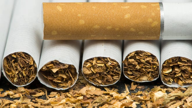 Raising the cigarette tax by at least $1 may not be a hard sell to state lawmakers.