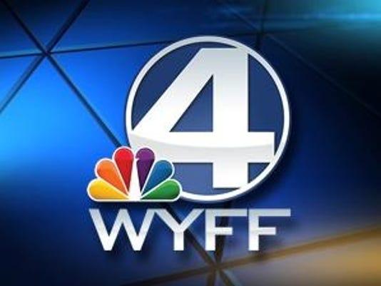 WYFF 4 logo