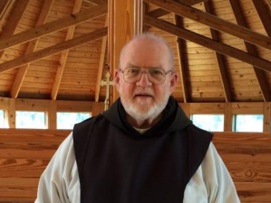 Father William Meninger